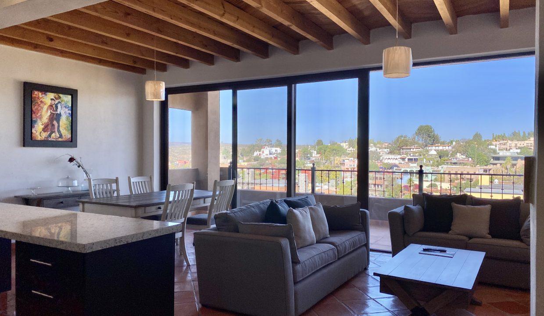 San Miguel Realty, Rentas Vacacionales, Villa Titi 1